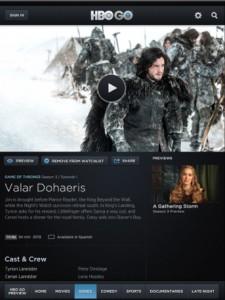 HBO Go Update Brings AirPlay Multitasking Support
