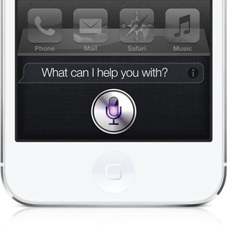 Apple's Siri Remembers Everything We Tell Her For Two Years