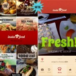 Show Off Your Favorite Dishes By Winning A Copy Of InstaFood