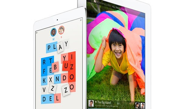 The iPad Once Again Steals The Show As Apple Announces Its Quarterly Earnings