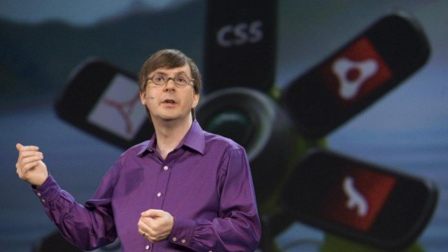 Former Adobe Head Could Be Leading Up Apple's 'iWatch' Division