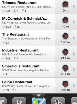 After A Short Freemium Flirtation, Localscope Is Once Again A Paid App