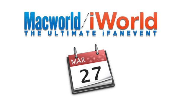 The 2014 Edition Of Macworld/iWorld Is Moving To Late March