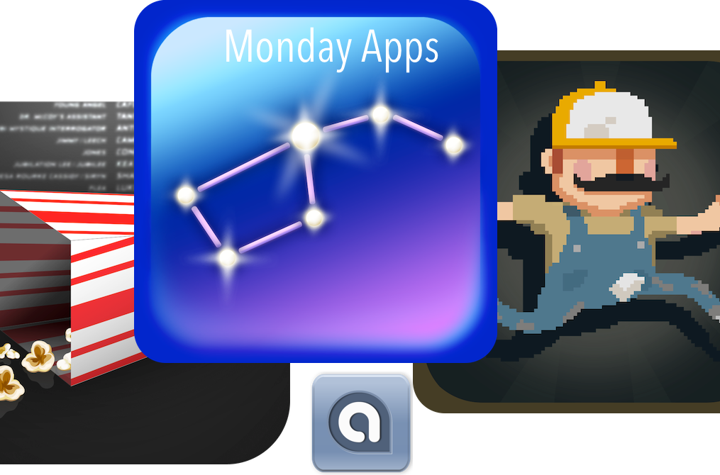 Monday App Updates: Great Apps That Just Got Better For April 15