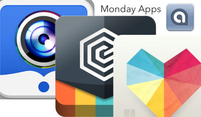 Monday App Updates: Great Apps That Just Got Better For April 22