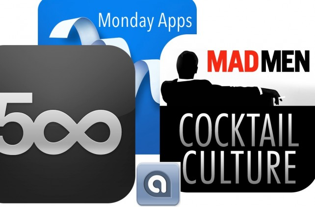 Monday App Updates: Great Apps That Just Got Better For April 8