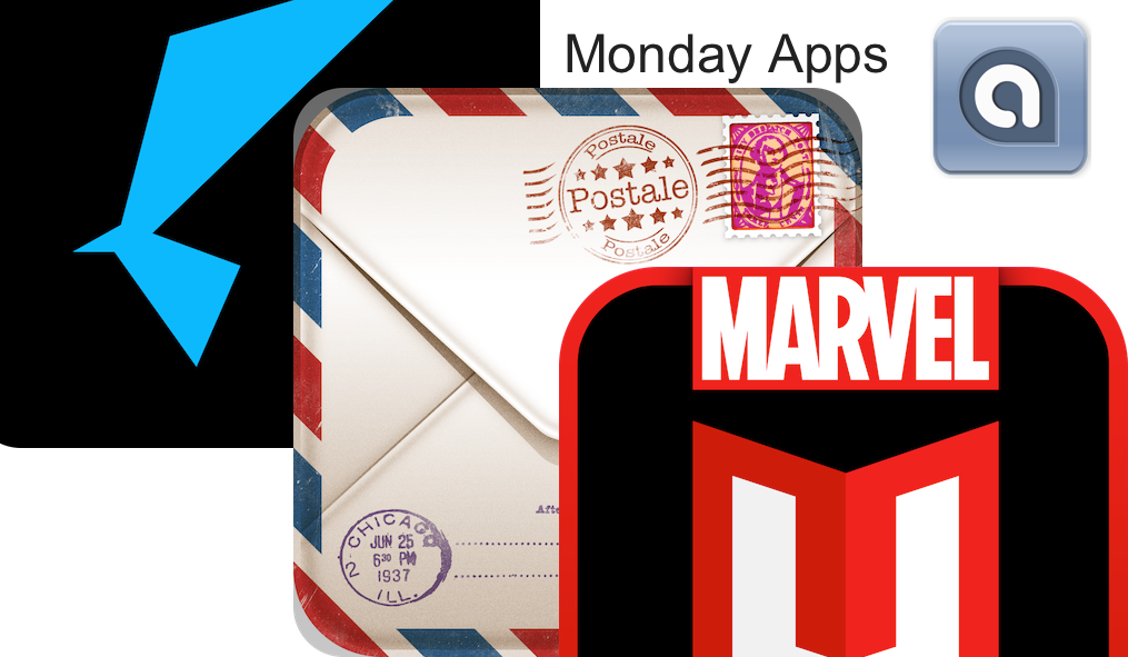 Monday App Updates: Great Apps That Just Got Better For April 29, 2013
