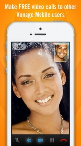 Vonage Mobile Now Includes Free Video Calling