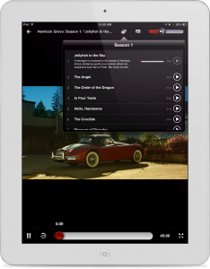 Finding Your Favorite TV Episodes With Netflix Just Got Easier