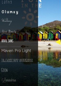 Over Update Brings Text Opacity Options And An Enhanced Editing Menu