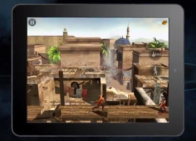 Ubisoft Releases Tantalizing Teaser Video For Upcoming Prince Of Persia Game