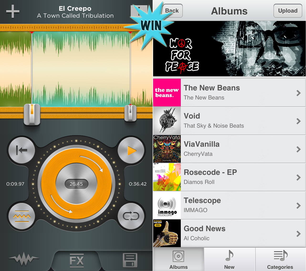 Give Your Life A New Tune By Winning A Ringtonium Pro Promo Code