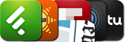Extra! Extra! RSS Apps For Your iPad Google Can't Kill