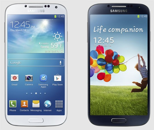 Leaked: Samsung Galaxy S IV To Launch At AT&T First Followed By T-Mobile