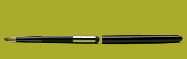 Make Artful Use Of The iPad's Screen With The Sensu Brush