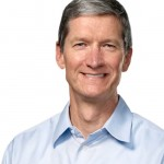 Tim Cook Auctioning Off Coffee Meeting At Apple Headquarters