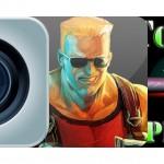 Today's Best Apps: CloudCam, Duke Nukem 2 And Toxic Splash