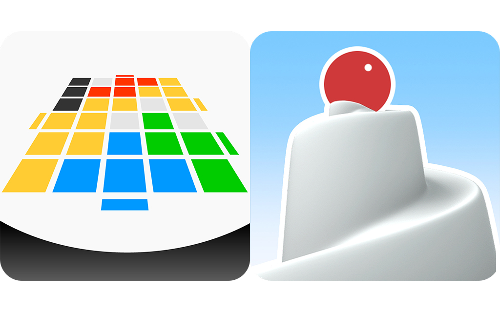 Today's Best Apps: Tile Path And Climb The Hill