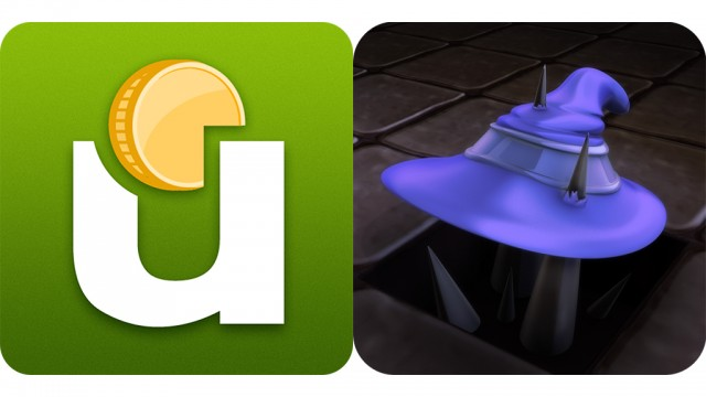 Today's Best Apps: Unsplurge And Dungeon