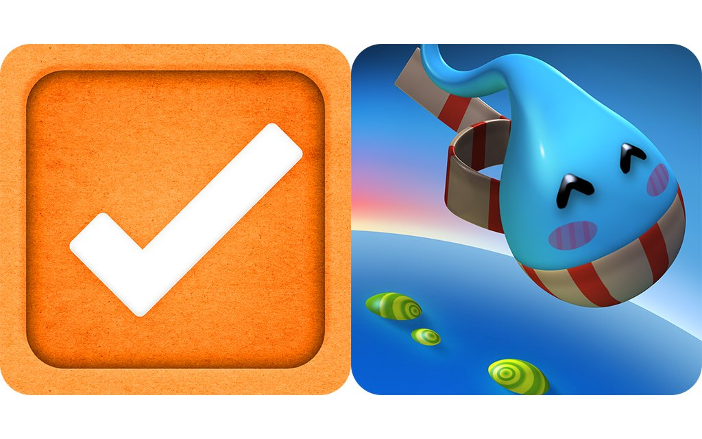 Today's Best Apps: Complete And Mr Smoosh