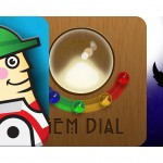Today's Best Apps: YodelOh Math Mountain, Gem Dial And Lumos: The Dying Light