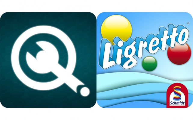 Today's Best Apps: FREEQ And Ligretto