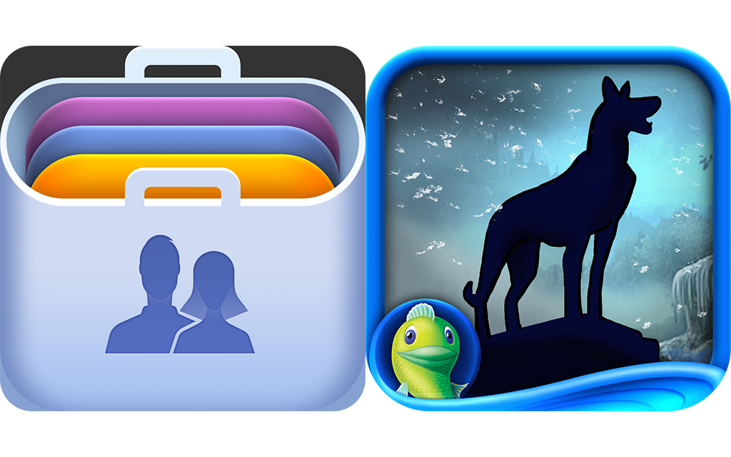 Today's Best Apps: AppShopper Social And Fierce Tales: The Dog's Heart Collector's Edition