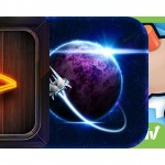 Today's Best Apps: Infuse, Eclipse: New Dawn For The Galaxy And Pass The Baton: Social Pedometer