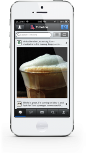 Twitter Client Tweetbot Now Includes A Media Timeline Feature