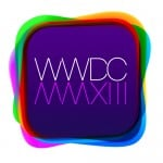 The WWDC 2013 Logo: Yeah, Colorful iPhones Are Coming