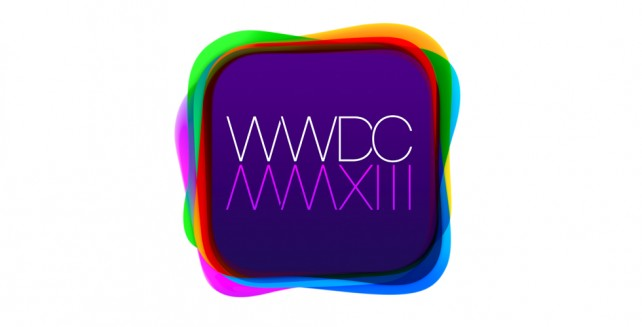 Updated: Apple Officially Announces WWDC 2013 Keynote Address