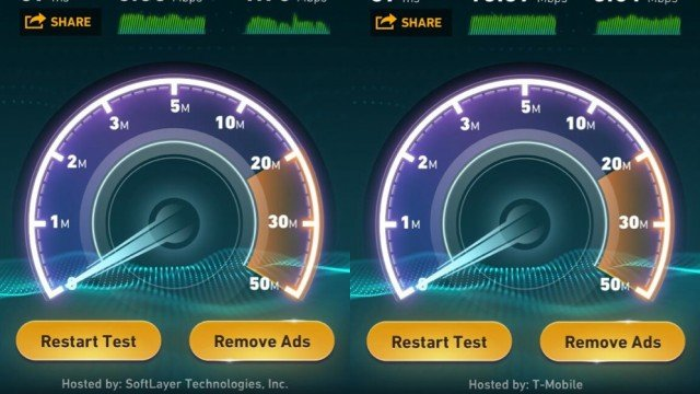 Increase T-Mobile iPhone Download Speeds With This Hack, No Jailbreak Required