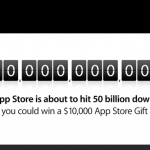 Is Apple About To Give You A $10,000 App Store Gift Card?