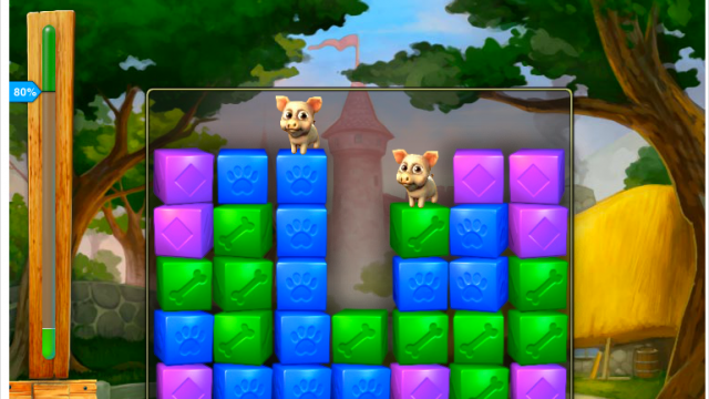 King's Candy Is Crushed As Pet Rescue Saga Is Headed To iOS