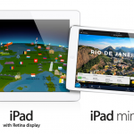 As iPad mini Production Slows Attention Shifts To Next Model
