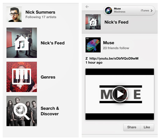Yap.TV Launches Its Own Music Discovery App Called Yap Music