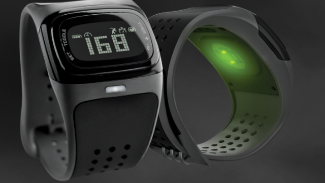 The Mio Alpha Fitness Watch Is A Step In The Right Direction