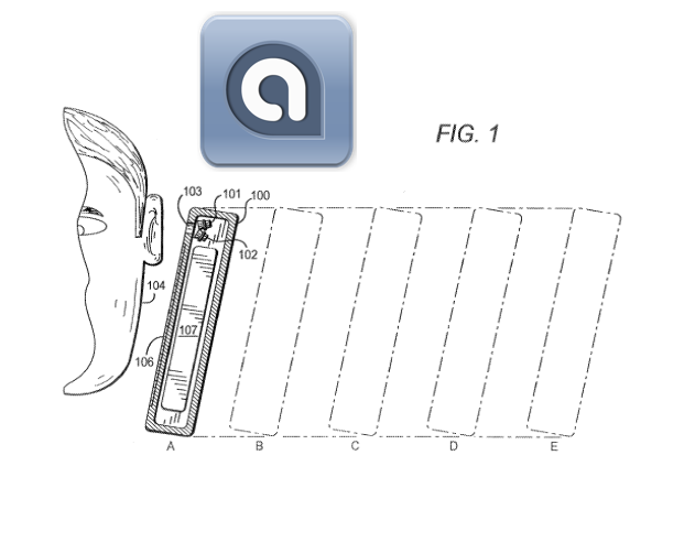 Apple Is Awarded A New Volume Control Patent