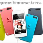 Apple Has Now Sold 100 Million iPod touch Devices