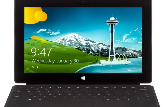 When It Comes To Microsoft Surface Sales, It's All About The Zeros