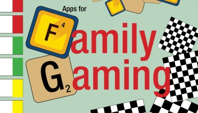 Sit Back And Enjoy Games With The Family This Summer