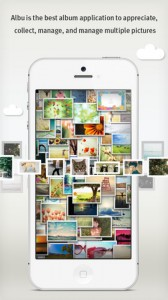 Collect Your Facebook And iPhone Photos In One Easy-To-Manage Album With Albu