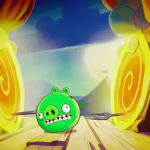 Abra-Ca-Bacon: Magic Portals Are Coming Next Week To Rovio's Angry Birds Seasons