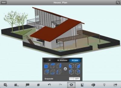 AutoCAD WS Becomes AutoCAD 360 As Autodesk Introduces Pro Mobile Plans