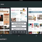 Get A Bird's Eye View Of Your Inbox With Birdseye Mail For iPad