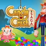 Sweet! Popular Match-Three Game Candy Crush Saga Gets Wet And Wild Update