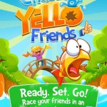Swim Toward The 'Fishy' Finish Line In Chasing Yello Friends
