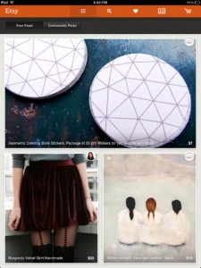 Etsy For iOS Updated With New Features For Both Sellers And Shoppers