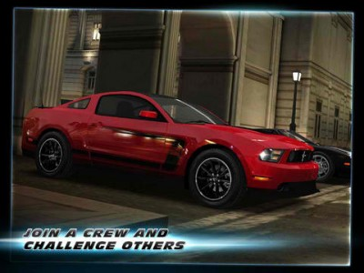 Fast & Furious 6: The Game Drifts And Drags Onto iOS As New App Store Editors' Choice