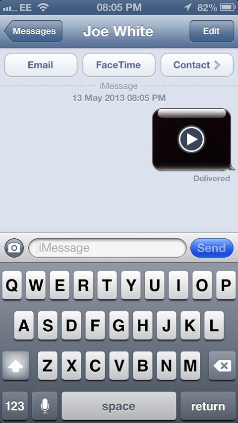 Cydia Tweak: How To Easily Bypass The Messages App's Limit For Video Size